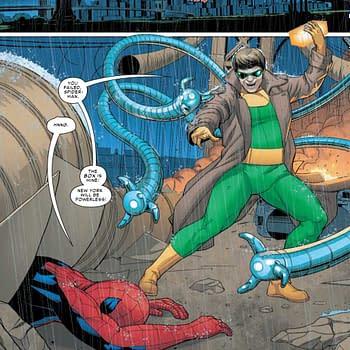 Meet Spider-Mans 9 1/2 Year Old Sidekick in This Friendly Neighborhood Spider-Man #6 Preview