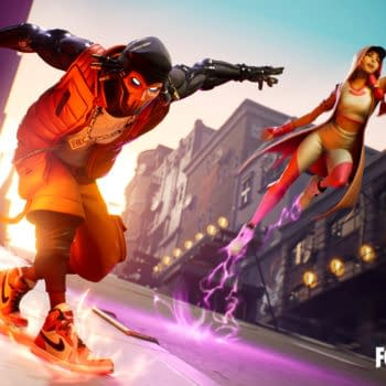 Fortnite Has Officially Added Nike Jordans To Their Game