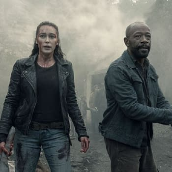 Fear the Walking Dead Season 5 Episode 2 The Hurt That Will Happen: Whatever It Takes to Find Althea&#8230 [PREVIEW]