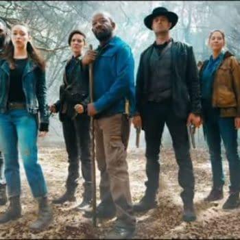 """'Fear the Walking Dead' Season 5 Gets Its 'Avengers' On In """"Heroes United"""" Teaser"""