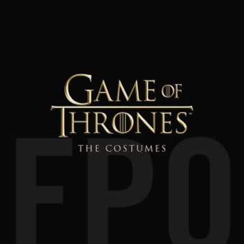 Michelle Clapton Says New Game of Thrones Costume Book Coming