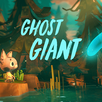 PSVR Title Ghost Giant is Now Available in a Physical Edition