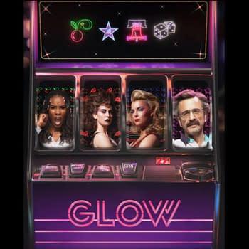 Viva Las Vegas: Netflix Announces GLOW Season 3 Premiere Date