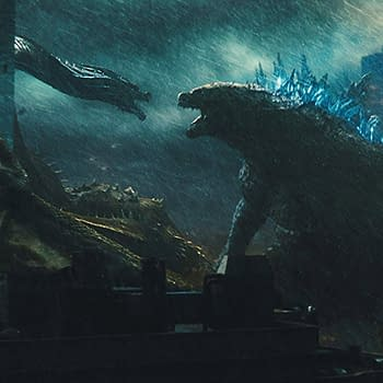 Meet the Titans from Godzilla: King of the Titans in New Featurette