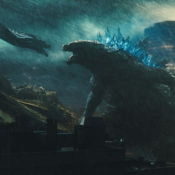 Review: Godzilla: King Of The Monsters- If Only the Humans Had Been in Rubber Suits