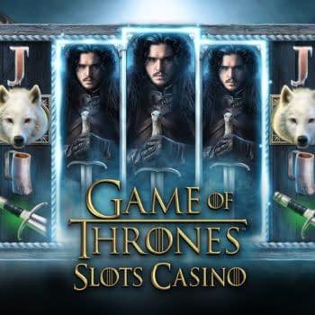 Zynga Reveals the Game of Thrones: Slots Casino