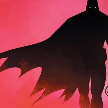 Greg Capullo Taking a Wee Batman Break to Return to Spawn