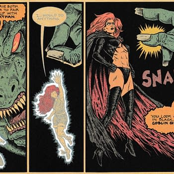 Why Tomorrows X-Men Grand Design: X-Tinction by Ed Piskor is Impossible to Review
