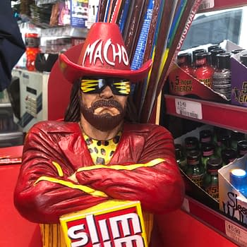BC Toy Spotting: Marvel Legends Funko WWE Hot Wheels and More