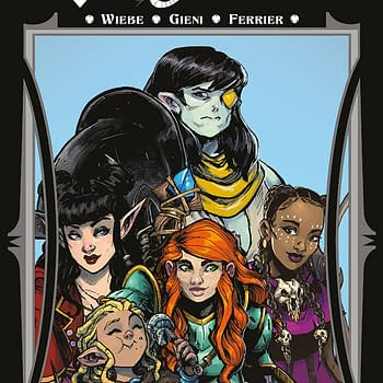 Rat Queens Volume 6: The Infernal Path Brings on the Ick Factor (REVIEW)
