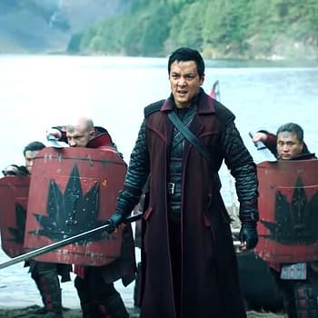Into the Badlands S03 Ep16: The End Comes as Seven Strike as One (PREVIEW)