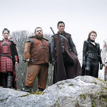 Into the Badlands S03 Ep16: Seven Strike as One Sticks the Landing (SPOILER REVIEW)