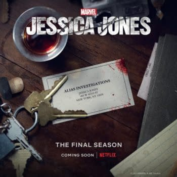 "'Marvel's Jessica Jones' Season 3: Netflix Teases Final Season ""Coming Soon"""