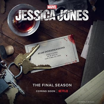 Marvels Jessica Jones Season 3: Netflix Teases Final Season Coming Soon