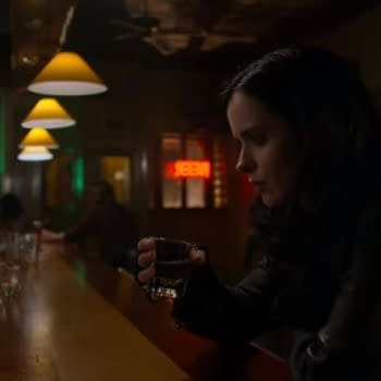 """Marvel's Jessica Jones"": Would Krysten Ritter, Melissa Rosenberg Return to Alias Investigations?"
