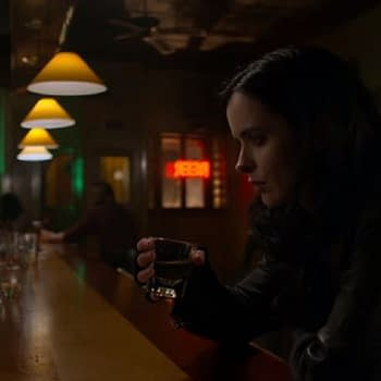 Marvels Jessica Jones: Would Krysten Ritter Melissa Rosenberg Return to Alias Investigations