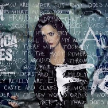 "'Marvel's Jessica Jones' Season 3 Social Media Turns on ""Fraud"" PI: ""I Have Not Earned My Powers. I Cheated."""