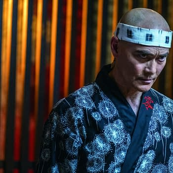 Marc Dacascos Compares Iron Chef to John Wick: Chapter 3- Parabellum