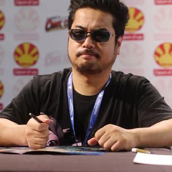 Tekkens Katsuhiro Harada Promoted to General Producer of Bandai Namco