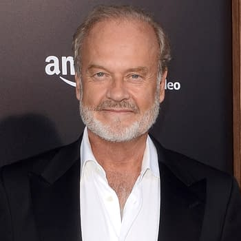 Could Frasier Return to Television Kelsey Grammer Counts the Ways