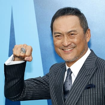 Ken Watanabe on Godzilla: King of the Monsters Franchise Expectations