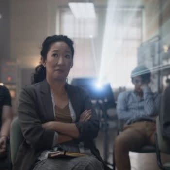 """'Killing Eve' S02, Ep05: The Oddest Couple of All Reunites to """"Smell Ya Later"""" (SPOILER REVIEW)"""