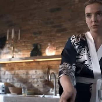Killing Eve Re-Imagined as Rom-Com by BBC
