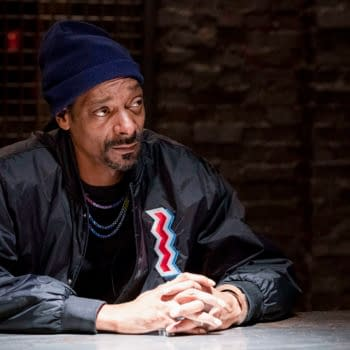 Snoop Dogg Reciting the 'Law & Order: SVU' Opening Wins Our Week [VIDEO]