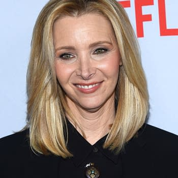 Therapy Dog Adds Lisa Kudrow to Animated Voice Cast