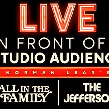 Live in Front of a Studio Audience: All-Star Cast Recreates All in the Family The Jeffersons Eps LIVE [PREVIEW]