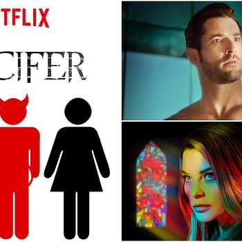 Lucifer Season 4: Netflix Has Devilish Designs on Tom Ellis Return