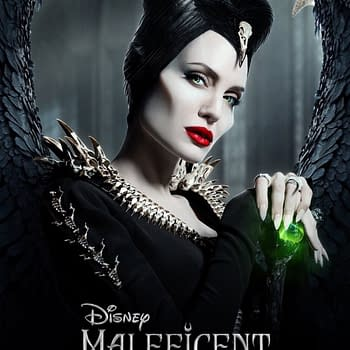 3 Character Posters for Disneys Upcoming Maleficent: Mistress of Evil