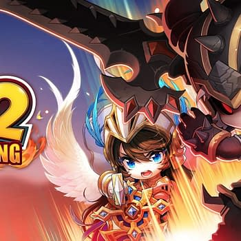 Nexon Rolls Out The Awakening Expansion For MapleStory 2