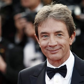 Martin Short Joins Cast of Amazons Good People Pilot