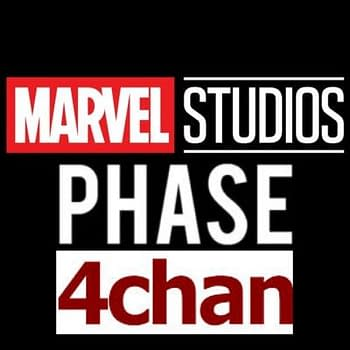 Marvel Phase 4Chan Rumours For Film And TV...