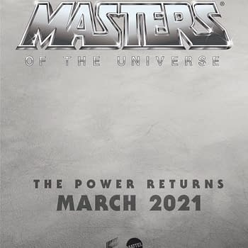 Masters Of The Universe Film&#8230Is It Dead Again