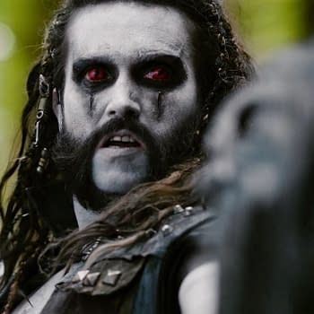Lobo: SYFY Confirms Krypton Spinoff Series for Biggest Bastich in the Universe
