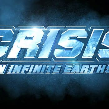 Crisis Management: Marc Guggenheim Shares Glimpse Simply Because Its Thursday