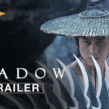 Zhang Yimous Shadow: An Elegant Merging of Wuxia and Film Noir