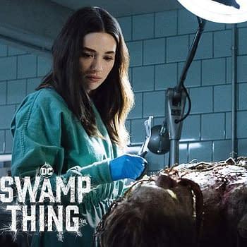 Swamp Thing: Did North Carolina Tax Hit Doom DC Universe Series