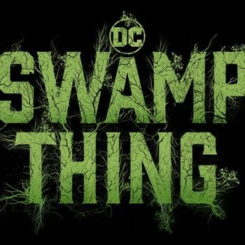 DC Universe | The Ultimate Membership | Swamp Thing Teaser