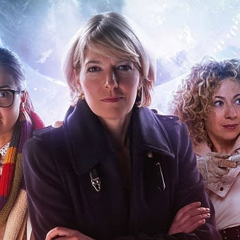 Doctor Who: River Song Joins Big Finish Audio Drama UNIT: Incursions Will Eventually Meet Everyone in Known Universe