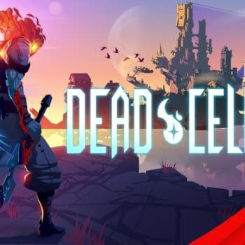Cult Indie Hit Dead Cells is Scheduled to Launch on Mobile