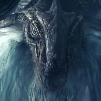 Capcom Unveils New Monster Hunter World DLC: Iceborne Trailer
