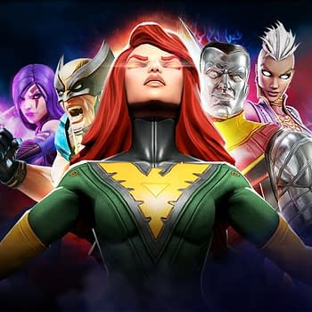 Players can Now Recruit Psylocke in Marvel Strike Force