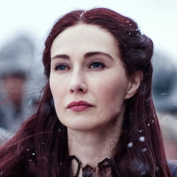 The Long Night Was Dark and Full of Terrors: Carice Van Houten on [SPOILER]s Exit
