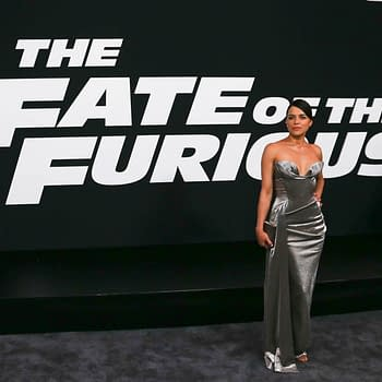 Michelle Rodriguez on Board for Return of Letty in Fast &#038 Furious 9 Female Writer Being Hired