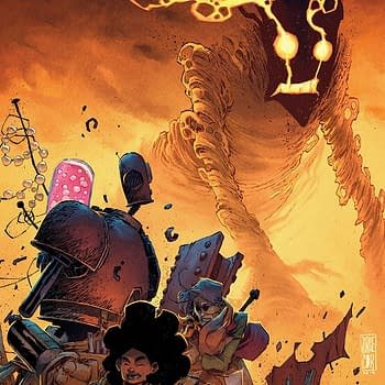 Middlewest #7: Timeless Folk Tale with Contemporary Twist (REVIEW)