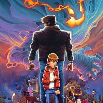Middlewest Book 1 Kicks off Epic Story of Magic and Adventure (REVIEW)