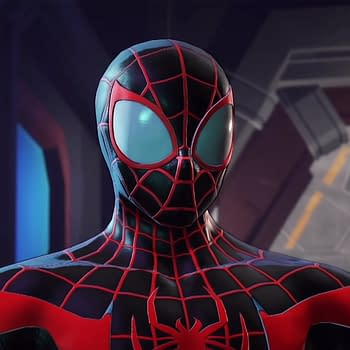 Marvel Ultimate Alliance 3 Shows Off Miles Morales Spider-Man Gameplay